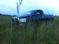 Picture of 2007 Dodge Ram 1500 TRX4 4WD, exterior, gallery_worthy