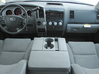 Picture of 2012 Toyota Tundra Tundra-Grade Double Cab 5.7L, interior