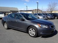 Picture of 2009 Honda Accord LX-P, exterior, gallery_worthy