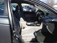 Picture of 2009 Honda Accord LX-P, interior, gallery_worthy
