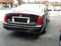 Picture of 2002 Cadillac DeVille Base, exterior