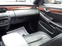 Picture of 2002 Cadillac DeVille Base, interior