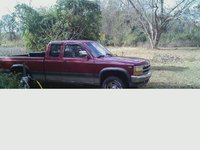 Picture of 1995 Dodge Dakota 2 Dr SLT 4WD Extended Cab SB, exterior