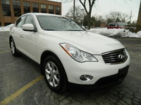 Picture of 2010 INFINITI EX35 Journey AWD, exterior, gallery_worthy