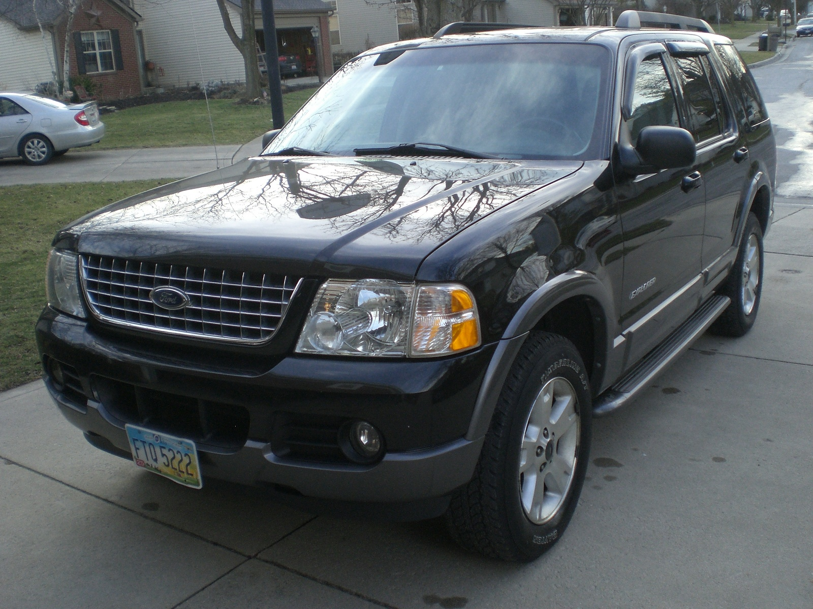 2005 ford explorer exterior pictures cargurus. Black Bedroom Furniture Sets. Home Design Ideas