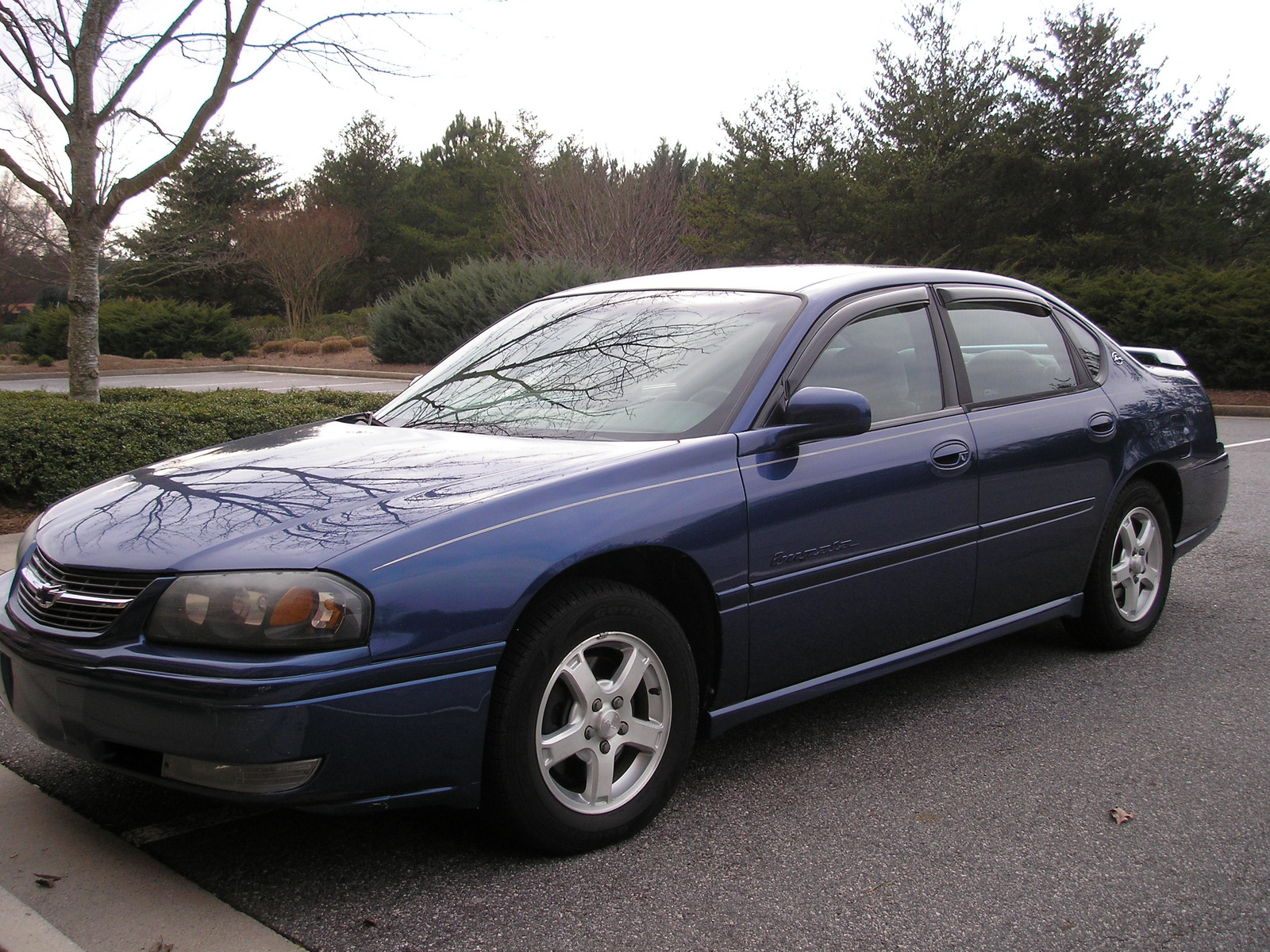 2004 Chevrolet Impala - Pictures - CarGurus
