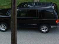 Picture of 1998 Ford Explorer 4 Dr XLT 4WD SUV, exterior, gallery_worthy