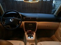 Picture of 2003 Volkswagen Passat W8, interior