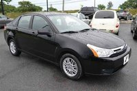Picture of 2010 Ford Focus SE, exterior, gallery_worthy