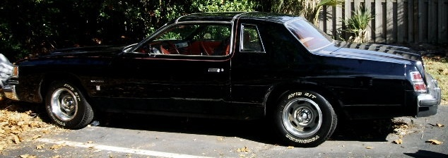 Picture of 1979 Dodge Magnum