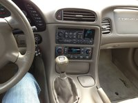 Picture of 2003 Chevrolet Corvette Convertible RWD, interior, gallery_worthy