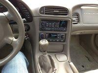 Picture of 2003 Chevrolet Corvette Convertible, interior