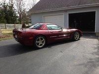 Picture of 2003 Chevrolet Corvette Convertible, exterior