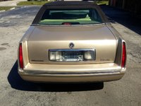 Picture of 1998 Cadillac DeVille D'elegance Sedan, exterior