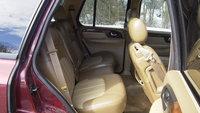 Picture of 2003 GMC Envoy 4 Dr SLT SUV, interior