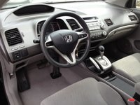 Picture of 2010 Honda Civic LX, interior