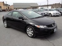 Picture of 2010 Honda Civic LX, exterior