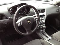 Picture of 2011 Chevrolet Malibu LT2, interior