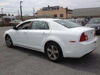Picture of 2011 Chevrolet Malibu LT2, exterior