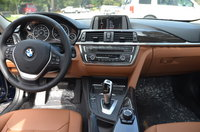 Picture of 2012 BMW 3 Series 328i Sedan, interior