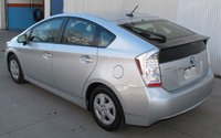 Picture of 2010 Toyota Prius Three, exterior