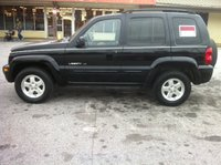 Picture of 2002 Jeep Liberty Limited 4WD, exterior