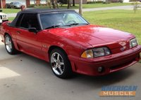 Picture of 1992 Ford Mustang GT Convertible, exterior