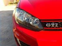 2012 Volkswagen GTI Overview