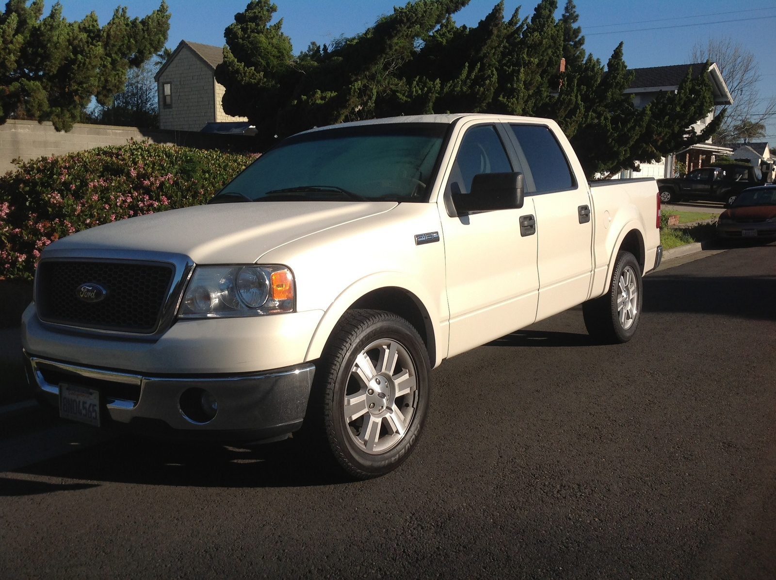 2007 ford f 150 - photo #7