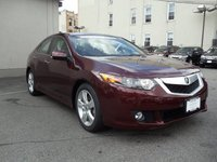 Picture of 2009 Acura TSX Sedan FWD, exterior, gallery_worthy