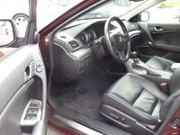 Picture of 2009 Acura TSX Sedan FWD, interior, gallery_worthy