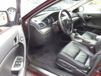 Picture of 2009 Acura TSX Base, interior