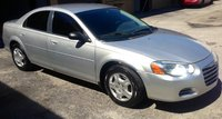 Picture of 2006 Chrysler Sebring Base, exterior, gallery_worthy