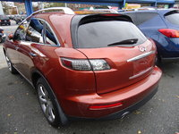 Picture of 2007 Infiniti FX45 AWD, exterior