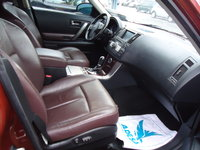 Picture of 2007 INFINITI FX45 AWD, interior