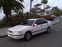 Picture of 2000 Volvo S40 STD, exterior