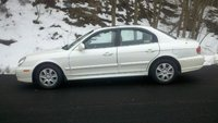 Picture of 2003 Hyundai Sonata LX, exterior, gallery_worthy