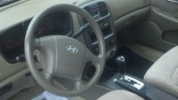 Picture of 2003 Hyundai Sonata LX, interior