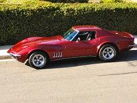1969 Chevrolet Corvette Coupe, My 1969 Corvette., exterior, gallery_worthy