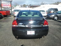 Picture of 2008 Chevrolet Impala LTZ, exterior, gallery_worthy