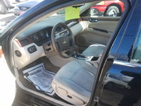 Picture of 2008 Chevrolet Impala LTZ, interior, gallery_worthy