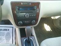 Picture of 2008 Chevrolet Impala LTZ, interior, gallery_worthy