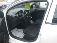 Picture of 2009 Dodge Caliber SE, interior