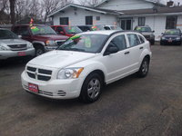 Picture of 2009 Dodge Caliber SE, exterior
