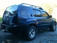 Picture of 2004 Nissan Xterra XE V6, exterior, gallery_worthy