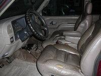 Picture of 1996 GMC Sierra C/K 2500, interior, gallery_worthy