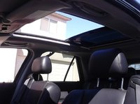 Picture of 2004 Cadillac SRX V8 AWD, interior