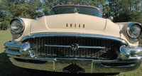 1955 Buick Roadmaster Overview