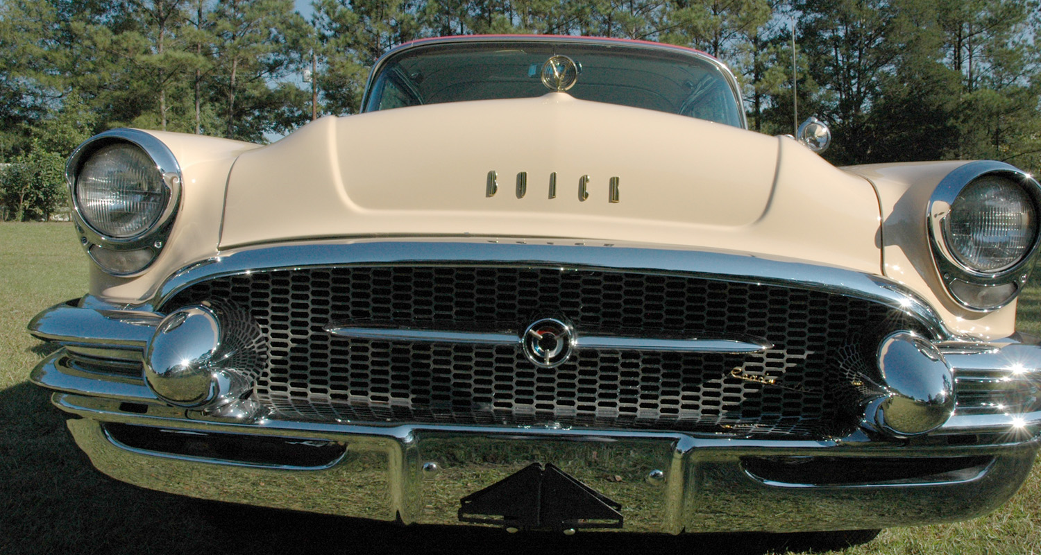 1955 buick roadmaster overview cargurus. Cars Review. Best American Auto & Cars Review