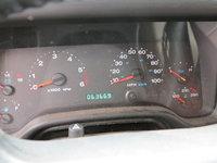 Picture of 2006 Jeep Wrangler Rubicon, interior